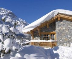 Val d'Isere Ski Resorts & Chalets - Luxury Ski Chalets in Val d'Isere