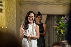 Ali Wong Wears The Row, Isabel Marant and Michael Kors in 'Always Be My Maybe' on Netflix White Jumpsuit, White Dress, Ali Wong, New Netflix Movies, Big And Tall Stores, Racing Stripes, Asian American, Fringe Scarf, Hollywood Actor