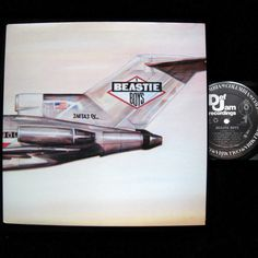 Beastie Boys, License To IllLP, SUITABLE FOR: Brass monkeys, NOT SUITABLE FOR: Parents (against whom we must fight, for our right, to party)