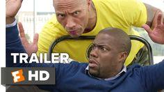 Central Intelligence Official Teaser Trailer #1 (2016) - Dwayne Johnson, Kevin Hart Movie