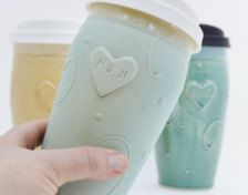 Cups & Mugs in Kitchen & Gourmet - Etsy Mother's Day Gifts