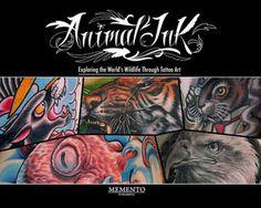 Animal Ink: Exploring the World's Wildlife Through Tattoo Art