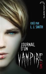 """""""Journal d'un vampire"""", L.J.Smith, Ed Hachette Black Moon, 10,99€ en version numérique, disponible sur www.page2ebooks.com ... et toujours le plaisir de lire !   #ado # vampire"""