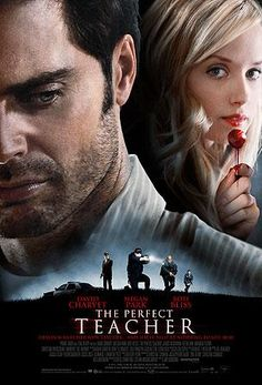 Mukemmel Ogretmen - The Perfect Teacher - 2010 - DVDRip Film Afis Movie Poster Movies To Watch, Good Movies, David Charvet, Teacher Posters, Michael Ealy, Lifetime Movies, Movie Releases, Drama Movies, Movies
