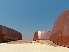 Freedom Park, Phase 2 / GAPP + Mashabane Rose Architects + MMA
