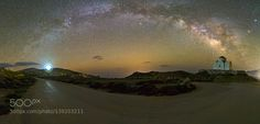 Aegean Skies by StergosSkulukas. Please Like http://fb.me/go4photos and Follow @go4fotos Thank You. :-)