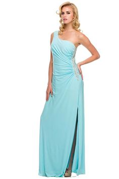 Long Evening Dress NX8123