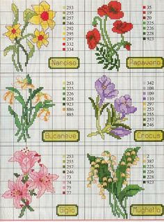 394 Likes, 6 Comments - Hatice Mini Cross Stitch, Cross Stitch Cards, Beaded Cross Stitch, Cross Stitch Flowers, Cross Stitching, Cross Stitch Embroidery, Cross Stitch Designs, Cross Stitch Patterns, Needlepoint Patterns