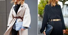 As the weather cools, knowing how to maximise your wardrobe for warm yet stylish results is key. Want to nail the layered look?From highlighting your figure to channelling the runway, here are our 10 top tips for flattering results this autumn...