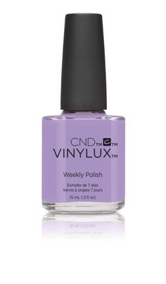 CND's VINYLUX® Weekly Polish in Thistle Thicket!