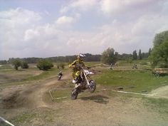 Pitbike mx racing, Hungarian Championship.