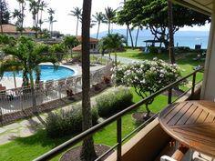 Maui Kaanapali Villas Vacation Rental - $230/night