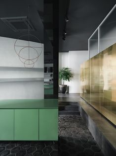 Bevilacqua Architects, Simone Bossi · Maria Luisa Rocchi Flowers