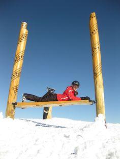 Experience a ski season in Whistler Canada