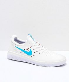 7 Best Nike SB Nyjah Free images be135de2762