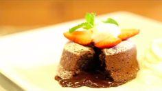 Video de Pastelitos de Lava de Chocolate – Videos de Recetas de Kiwilimon.