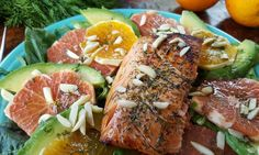 Do you love salmon as much as we do? Then this easy salmon citrus salad is for you. With a deliciously lemon and dill marinade, it's a refreshing…