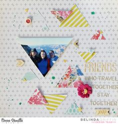 Friends Who Travel | Totally Rad and Free Spirit | Belinda Griffin – Cocoa Vanilla Studio