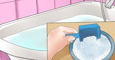 The DIY detox bath – Have a home spa day and soak away aches, pains, harmful toxins, pesticides and heavy metals - Complete Health and Happiness Health And Nutrition, Health Tips, Health And Wellness, Spa Day At Home, Home Spa, Bath Steps, Salt Detox, Homemade Detox, Diy Beauty