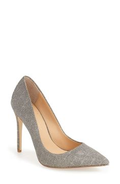 Daya by Zendaya 'Atmore III' Pointy Toe Pump (Women) available at #Nordstrom