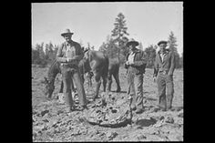 Recovery of the Great Goose Lake Meteorite in Modoc County, California