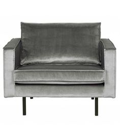 Interior Design For Living Room Info: 6971848022 Lounge Chair, Interior Design Living Room, Love Seat, Accent Chairs, Armchair, Velvet, Couch, Art Deco, Grey