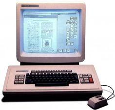 "1981, the Xerox Star ""office information system. Before Apple's LISA, before Windows 1.0... Was Xerox PARC the real inventor of modern computers?"