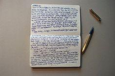 Glass soup manuscript