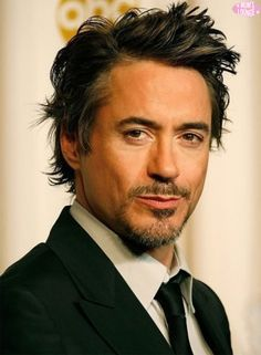 Robert Downey Jnr Oh my lord take me now!!!