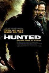 Lev Stepanovich: FRIEDKIN, William.  Hunted (2003)