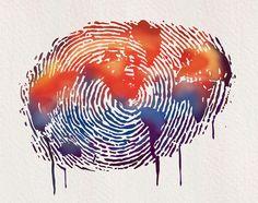 fingerprint artist - Google Search