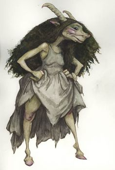 brian froud and alan lee faeries - Google Search