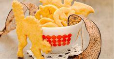 Scaring Up Halloween Cookies
