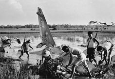 Astonishing, rare images of the Vietnam War from the Viet Cong