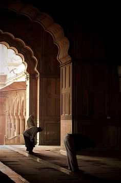Muslim Culture, Delhi