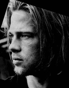 """When I got untethered from the comfort of religion, it wasn't a loss of faith for me, it was a discovery of self. I had faith that I'm capable enough to handle any situation. There's peace in understanding that I have only one life, here and now, and I'm responsible.""- Brad Pitt"