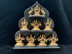 Lord Ganesha, Lord Shiva, Sitting Shiva, Pooja Room Design, Krishna Statue, Divine Mother, Brass Statues, Diwali Gifts, Pooja Rooms