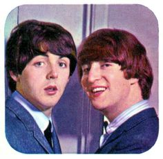 Paul Mccartney Ringo Starr, Lennon And Mccartney, Beatles Band, The Beatles, Beatles Photos, The Eighth Day, The Fab Four, Old Soul, Wife And Girlfriend