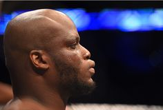 super-intimidating fighter Derrick Lewis : if you love #MMA, you'll love the #UFC & #MixedMartialArts inspired fashion at CageCult: http://cagecult.com/mma