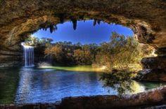 Piscine di Hamilton, in Texas le grotte piu' spettacolari del pianeta- Cerca con Google