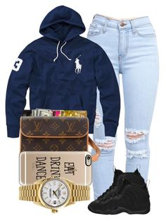 Haven't been on in a long time by diggysimmion on Polyvore featuring polyvore, beauty, Casetify, Rolex, Polo Ralph Lauren and NIKE