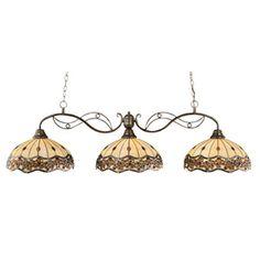Tiffany Kitchen Lights Meyda tiffany scarlet dragonfly 6 light mahogany bronze tiffany brooster 16 in w 3 light bronze kitchen island light with tiffany workwithnaturefo
