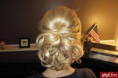 wedding hair  ❤