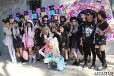 #Reseña | Harajuku Festival 1er Aniversario: JFashion Lovers