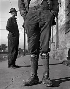 John Gutmann, Mobile, Alabama, 1937