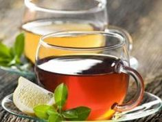 Best Tea for #SinusInfection - 5 Herbs that Fight Infection!