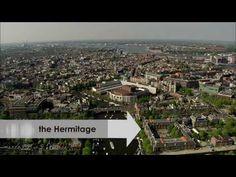 ▶ Amsterdam De Plantage: Green Museum Quarter - YouTube