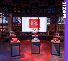 🎧🎶 Η αμερικανική εταιρεία #JBL, αποτελεί μία από τις κορυφαίες εταιρείες κατασκευής εξοπλισμού ήχου!  Μάθε περισσότερα στο νέο μας άρθρο   Mozik Blog Basketball Court, Sports, Blog, Hs Sports, Blogging, Sport