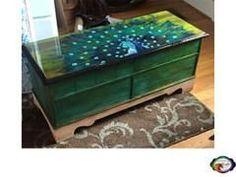 Videos and SPiT Portfolio - Michelle Nicole's Decorative Arts Studio