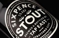 Sixpence Stout